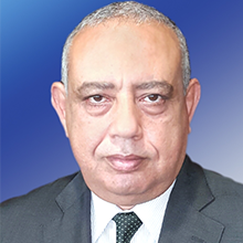 Mohamed Saafan