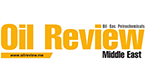 Oil Review Middle East
