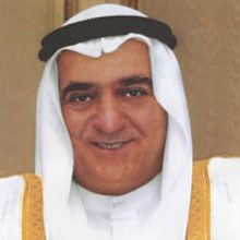 His Excellency Abbas Al Naqi