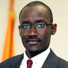 His Excellency Abdourahmane Cissé