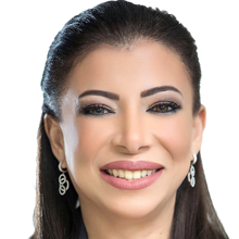 Her Excellency, Dalia Khorshed