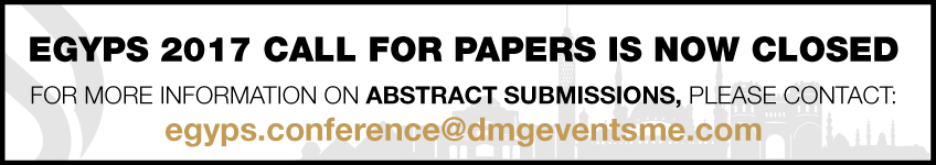 CFP abstract Submission Closed