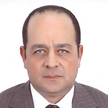 Dr Magdy Galal