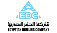 Egyptian drilling company
