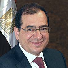 His Excellency Tarek El Molla